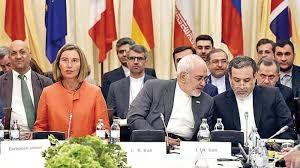 زمان نشست برجامی ایران در اروپا