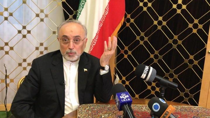 صالحی: ایران در واکنش به تصمیم ترامپ سناریوهای مختلفی را درنظر گرفته است
