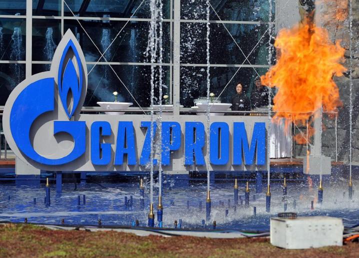 روزنامه روسی: گازپروم برای همکاری در حوزه اکتشاف با ایران برنامه ریزی کرده است