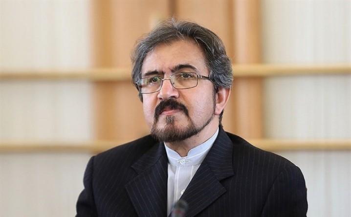 قاسمی: قطعنامه کنگره آمریکا موضوعی مردود/ ایران پاسخ مناسبی به اینگونه بی تدبیری ها خواهد داد