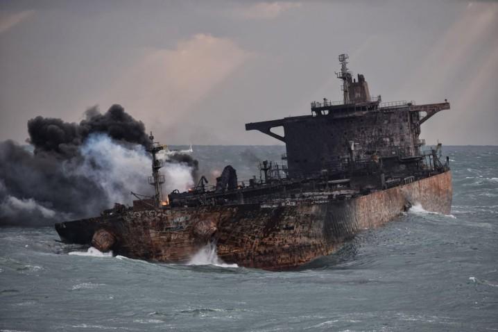 جهانگیری: همه امکانات و ظرفیت سیاسی کشور برای امداد نفتکش بسیج شود