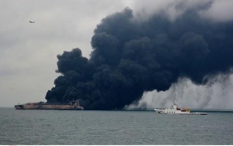 قطع امید از یافتن پیکرهای دریانوردان ایرانی