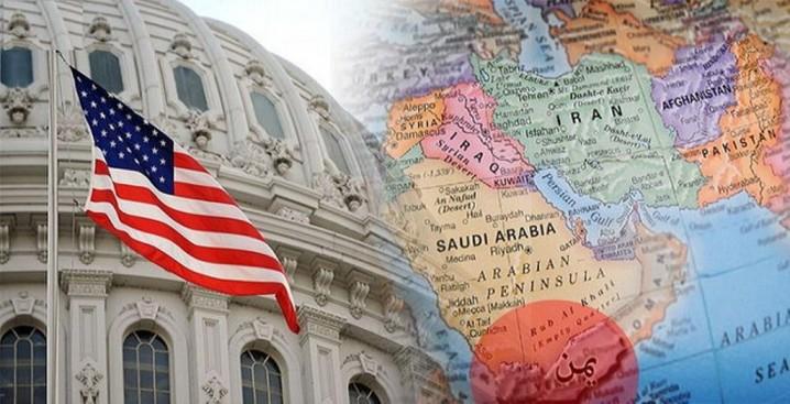 آمریکا در باتلاق خاورمیانه