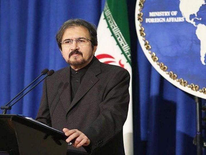 احترام متقابل به حق حاکمیت کشورها سیاست ثابت ایران است
