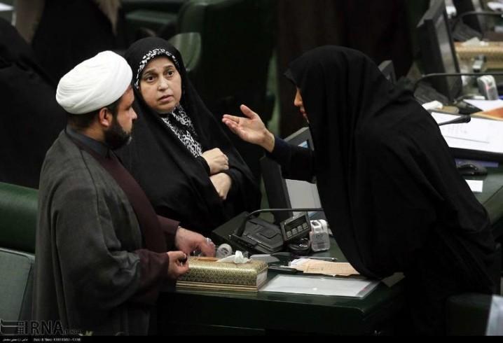 طرح تساوی دیه زن و مرد در مجلس کلید خورد