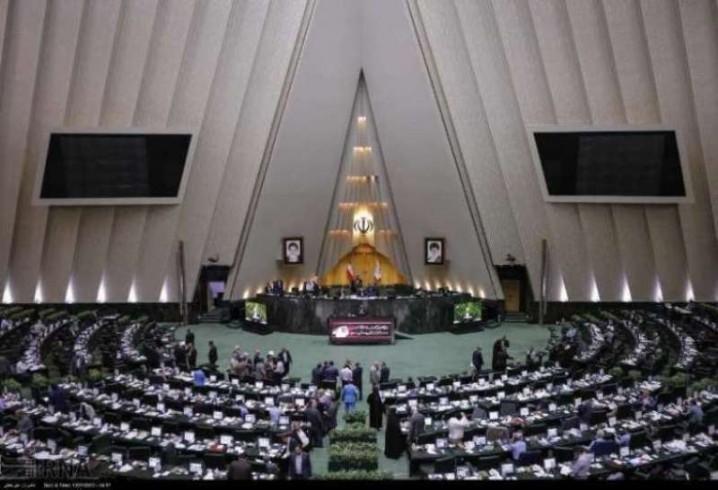 جلسه غیرعلنی مجلس در مورد بسته های حمایتی دولت آغاز شد