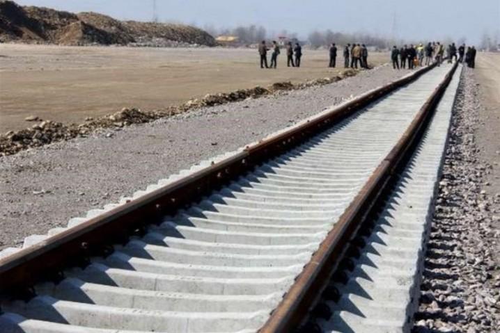 هشدار مقام راه آهن درباره فرونشست زمین در برخی مناطق ریلی