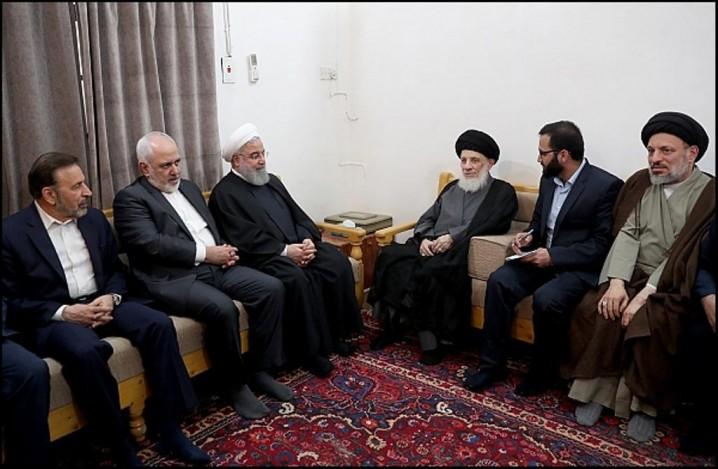 شرایط برای تعامل ایران و عراق در مسائل منطقه ای و بین المللی فراهم است