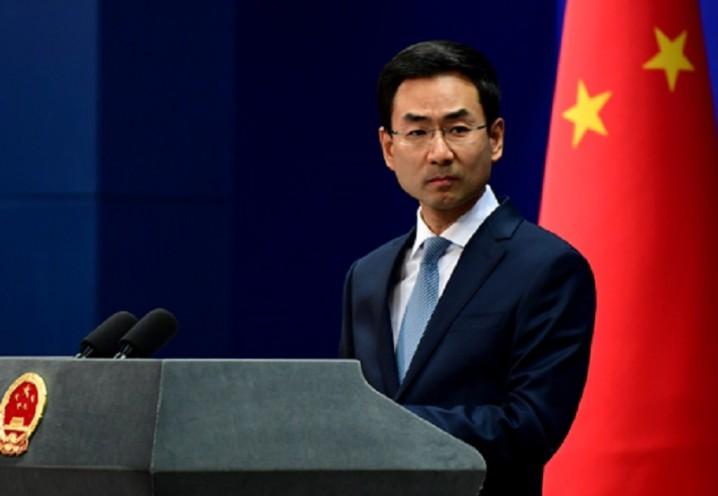 چین: هرگز در برابر فشارهای آمریکا تسلیم نخواهیم شد