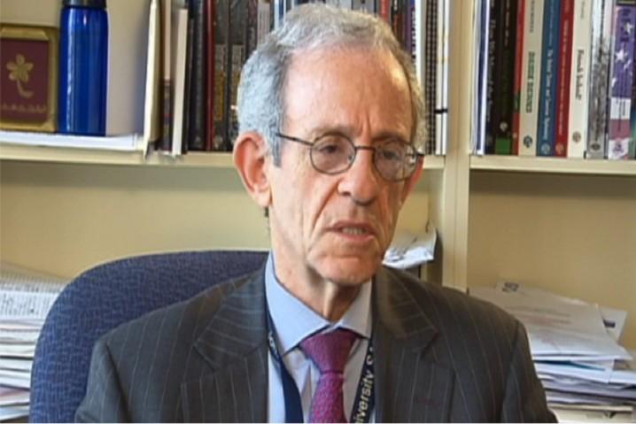 استاد آمریکایی: واشنگتن نمی تواند مانع نفوذ منطقه ای تهران شود
