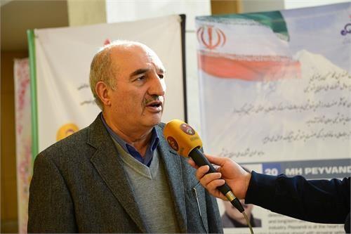 نژاد سلیم: فاز 2 پتروشیمی کارون در بهمن امسال افتتاح می شود