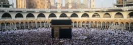 مرگ 31 تن از زائران خانه خدا در مراسم حج