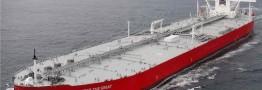 پهلوگیری ۲ سوپرتانکر ایران در روتردام هلند برای تحویل ۴ میلیون بشکه نفت