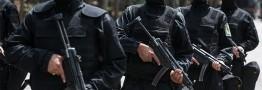 فیلم لحظه دستگیری تروریستهای تکفیری در تهران توسط تیم عملیات ویژه وزارت اطلاعات