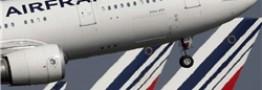 ایرفرانس پروازهای خود از پاریس به تهران را از آوریل 2016 برقرار میکند