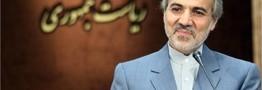 نوبخت در نشست خبری: شورای عالی امنیت ملی مرجع تصمیمگیری درباره ممنوع التصویری افراد است