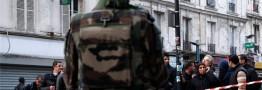 پاریس دوباره میدان جنگ شد/ درگیری پلیس با مظنونان حملات تروریستی اخیر/ ۳ نفر کشته شدند/ منابع امنیتی فرانسوی از پایان عملیات خبر دادند