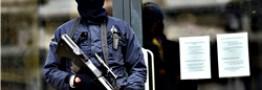 متروی بروکسل تعطیل شد/ سطح هشدارهای امنیتی به بالاترین سطح رسید/ دولت به مردم نسبت به تجمع و ازدحام هشدار داد