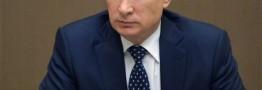 پوتین: ترکیه جنگنده روس را برای حفاظت از نفت داعش سرنگون کرد