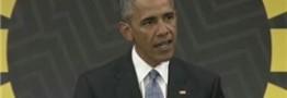 واقعیات موجود بعضی از وعدههای رئیس جمهور منتخب را متوقف میکند/ به حل کوتاه مدت بحران سوریه خوشبین نیستم