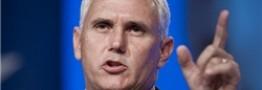 مایک پنس: بهتر است ایران عزم رئیس جمهور جدید آمریکا را تست نکند