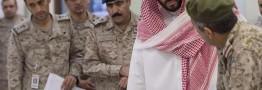 «محمد بن سلمان» ۵ شاهزاده و شماری افسر را بازداشت خانگی کرد