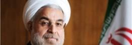 روحانی انتصاب سرلشکر موسوی به فرماندهی کل ارتش را تبریک گفت