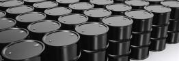 قیمت جهانی نفت امروز ۱۳۹۷/۱۱/۲۵  قیمت نفت در آستانه ۶۴ دلار