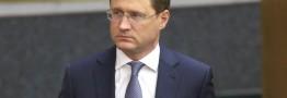 وزیر انرژی روسیه: تشکیل ساختار نفتی جدید مانند اوپک منتفی است