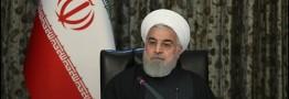 روحانی: درباره پیک کرونا بعد از پایان تعطیلات میتوان قضاوت کرد/ از همه میخواهم کمک کنند