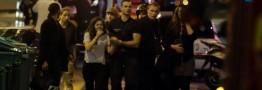 """تاثیر حملات پاریس بر رقابتهای انتخاباتی در آمریکا/ بحث \""""امنیت ملی\"""" داغ میشود"""