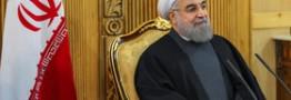 روحانی: اگر دکتر ظریف نبود ما امروز در این نقطه نبودیم