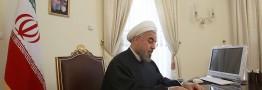 دکتر روحانی درگذشت فیدل کاسترو رهبر انقلاب کوبا را تسلیت گفت