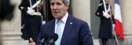 کری: امکان گذار سیاسی در سوریه ظرف چند هفته وجود دارد