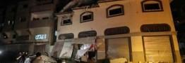 محکومیت گسترده حمله صهیونیست ها به غزه