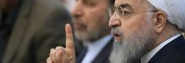 روحانی : وحدت فکر و اعتماد به یکدیگر عامل پیروزی در جنگ اقتصادی آمریکا علیه ایران است