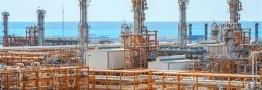 تولید گاز پارس جنوبی امسال ۶۰ میلیون مترمکعب افزایش می یابد