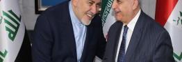 آشتی جویی مقتدرانه در منطقه؛ پیامی که ظریف از بغداد مخابره کرد