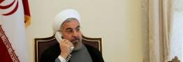 روحانی در گفت وگو با مکرون: ایران حافظ اصلی امنیت کشتیرانی در خلیج فارس است