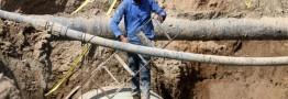 جهانگیری: ایجاد خطوط طولانی انتقال آب مبین توانمندی فنی کشور است