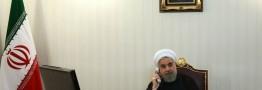 روحانی: از دیدگاه ایران مذاکره با آمریکا در شرایط تحریم معنا و مفهومی ندارد