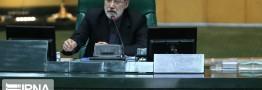 لاریجانی: مکانیزم جدیدی برای ارز ۴۲۰۰ تومانی به مجلس ارائه شود