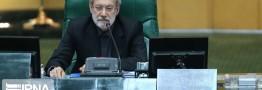 لاریجانی: مجلس فردا برای بررسی قیمت کالاها جلسه دارد