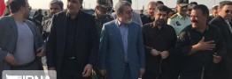 وزیر کشور: روند بازگشت زائران اربعین به کشور شتاب گرفته است
