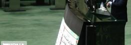 ظریف پاسخگوترین وزیر به مجلس بوده است