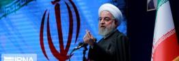 روحانی: هر کارخانهای که افتتاح کردیم در سایه برجام بود