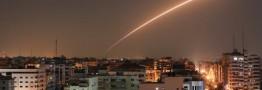 حمله گسترده نیرو های مقاومت به مواضع صهیونیست ها