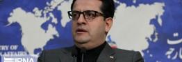 سخنگوی وزارت امورخارجه: آمریکا درپی افزایش تنشها در ایران است