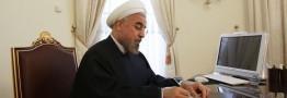 روحانی لایحه نحوه مدیریت تعارض منافع را به مجلس ارسال کرد