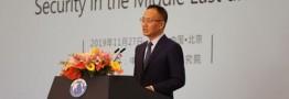 معاون وزیر خارجه چین: برجام باید به مسیر توافق جامع برگردد